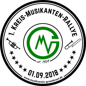 Kreis Musikanten Rallye