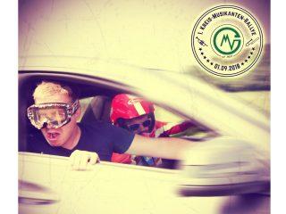 Musikanten Rallye Testlauf 1/2