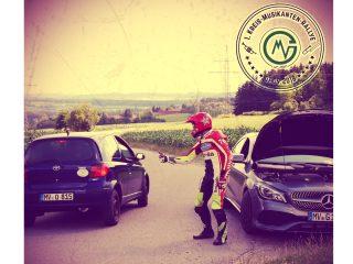 Musikanten Rallye Testlauf 1/3