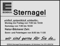 edeka-sternagel