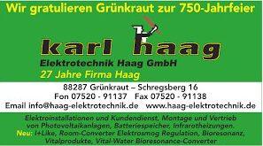 Karl Haag