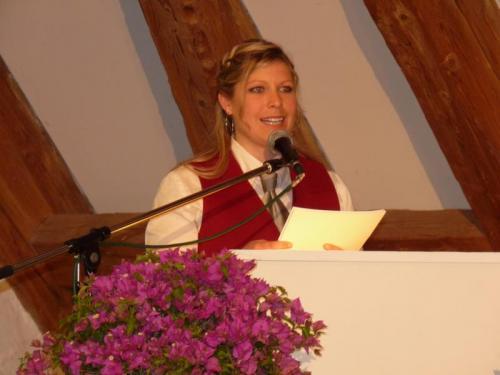 2009 Festbankett