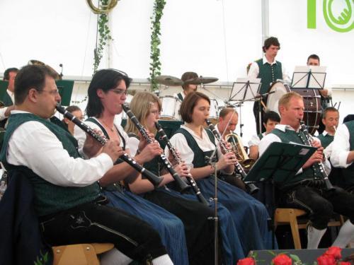 2009 Jubiläum Tag 1 Scherzis