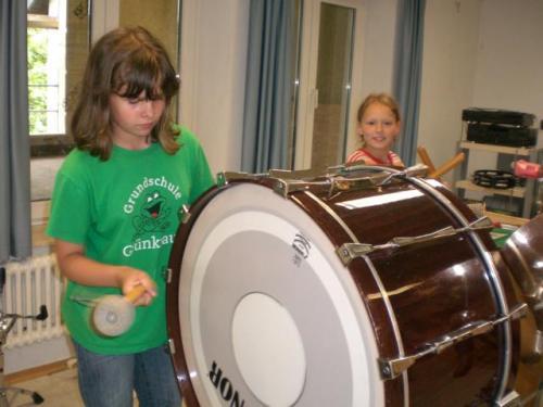 2009 Vorspiel Grundschule