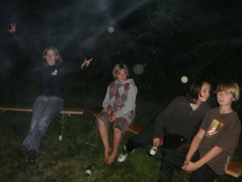 2010 Jugend Zeltlager