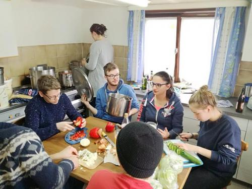 Juka-Hütte 2018  7